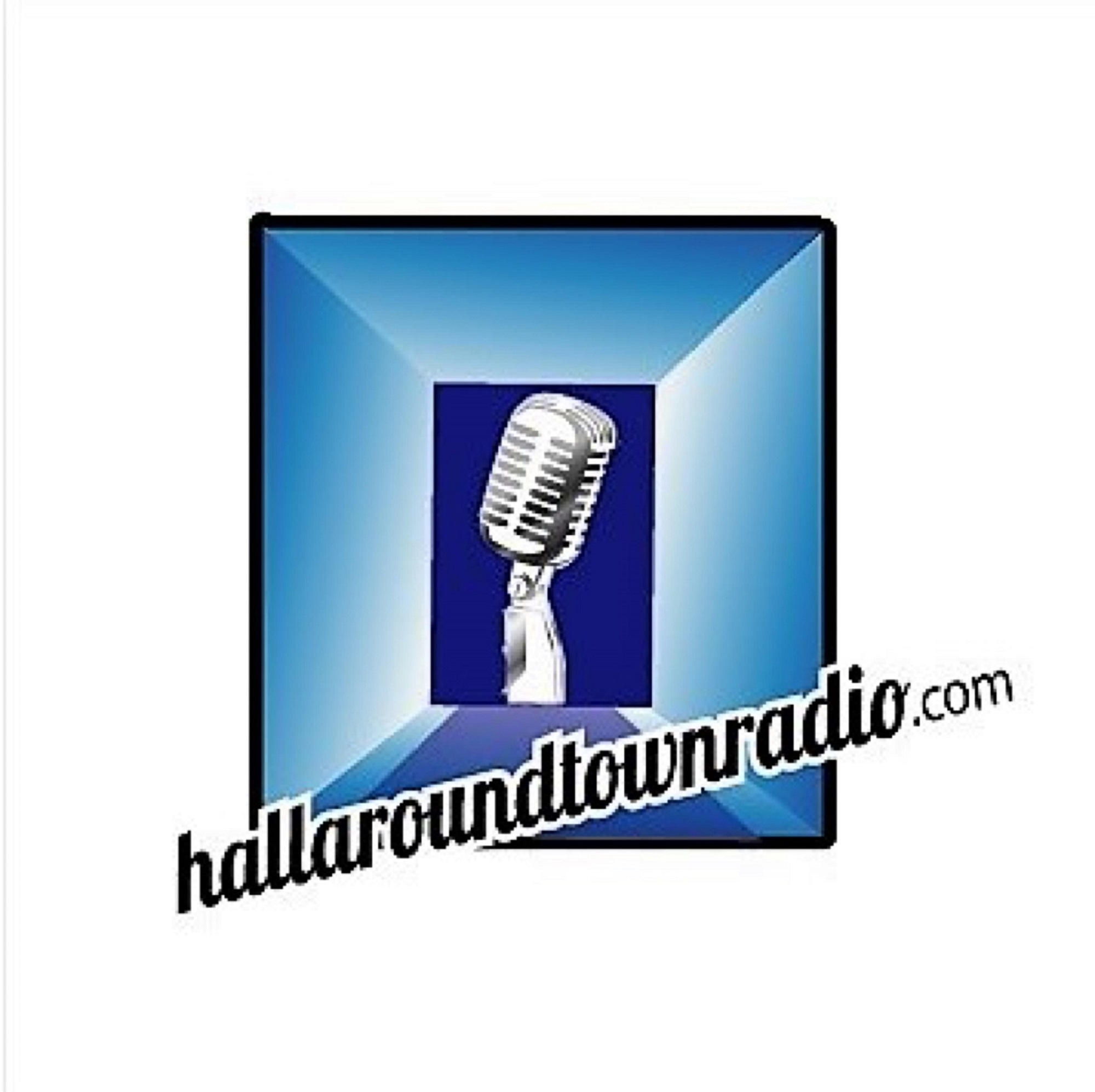 "BACKSTAGE ""HALL"" PASS – Hall Around Town Radio"